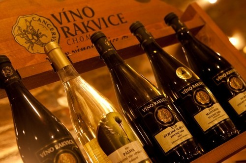 Víno Rakvice s.r.o.
